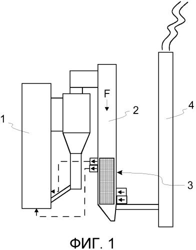 Подогреватель воздуха топочным газом, способ установки, а также воздушный трубный компонент для подогревателя воздуха топочным газом