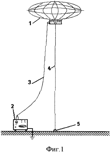 Способ и устройство электроснабжения воздушного летательного аппарата (варианты)
