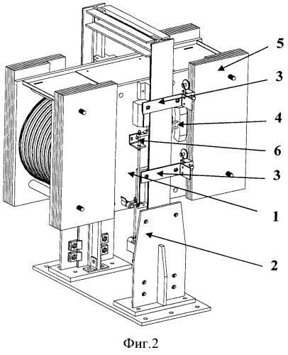 Компенсационное устройство для подъемника