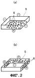 Способы изготовления электретных тонкодисперсных частиц или крупнозернистого порошка