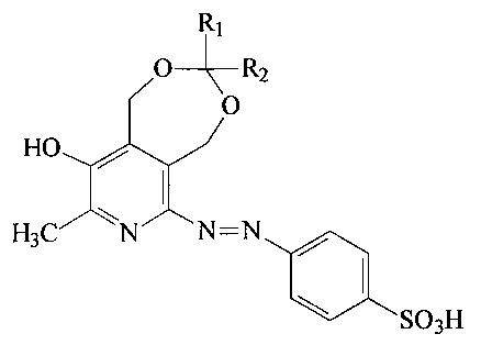 Применение производных ацеталей пиридоксина в качестве антагонистов пуринорецепторов