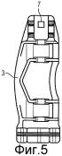 Дисковое тормозное устройство для рельсовых транспортных средств