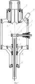 Способ и устройство импульсной объемной штамповки металлов с использованием метода индукционного удержания расплава