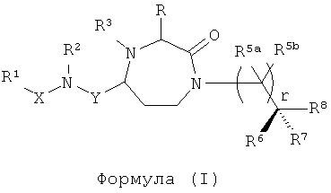 Способы модулирования активности мс5 рецептора и лечение состояний, относящихся к данному рецептору