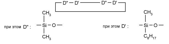 Способ окраски или осветления кератиновых волокон в два приема с использованием обогащенной маслом прямой щелочной эмульсии на основе твердого неионогенного поверхностно-активного вещества со значением гидрофильно-липофильного баланса от 1 до 10