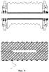 Система и способ замены и транспортирования пресс-пластин пресса для отделки панелей