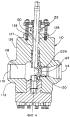 Регулирующий клапан с динамически нагруженной нажимной буксой с каналом утечки и с независимым вторичным уплотнением