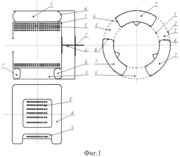 Автобалансирующее устройство стиральных машин барабанного типа