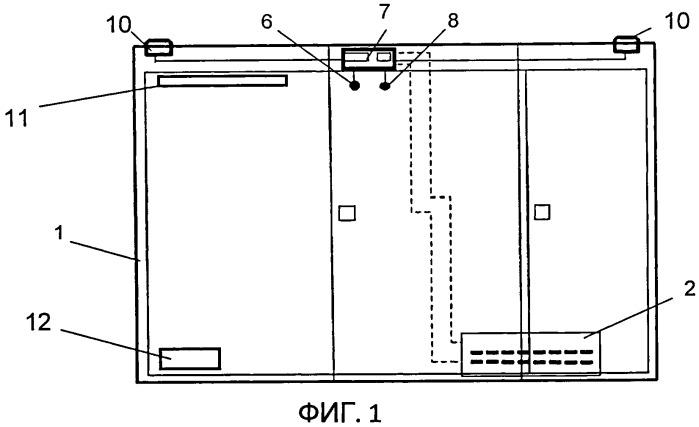 Способ сушки одежды и обуви и предметов гардероба и устройство для его реализации