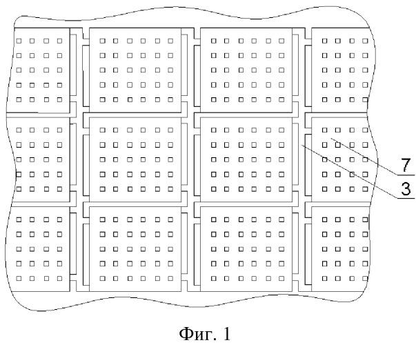 Микроструктурная многослойная экранно-вакуумная изоляция космических аппаратов