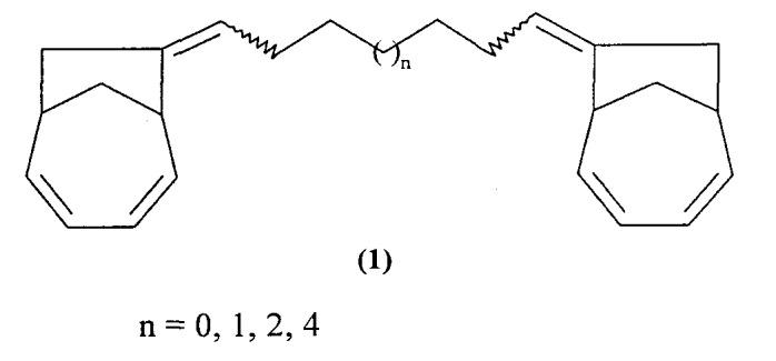 Способ получения бис-(эндо-бицикло[4.2.1]нона-2,4-диенов)