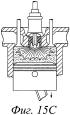 Топливная форсунка (варианты) и способ работы топливной форсунки