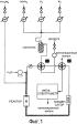 Состав катализатора для селективного каталитического восстановления выхлопного газа