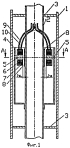 Индуктивный измеритель искривления трубчатого канала