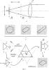Способ определения пространственной ориентации объекта с помощью оптико-электронной системы и уголкового отражателя