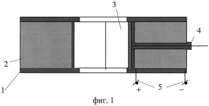 Способ измерения потенциала плазмы