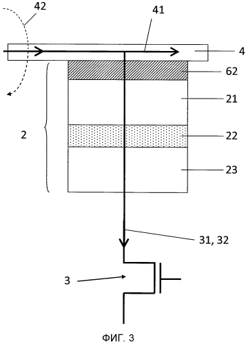 Многоразрядная ячейка магнитного оперативного запоминающего устройства с улучшенным полем считываемости
