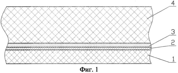 Способ реактивного магнетронного нанесения наноразмерного слоя оксида на подложку