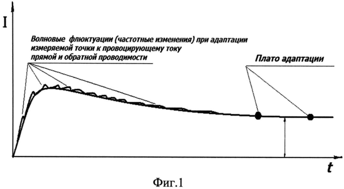 Способ оперативной скрининг-диагностики и коррекции функционального состояния человека с помощью аппаратно-программного комплекса рофэс