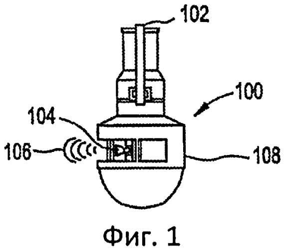 Способ и устройство измерения размеров перфорационного канала