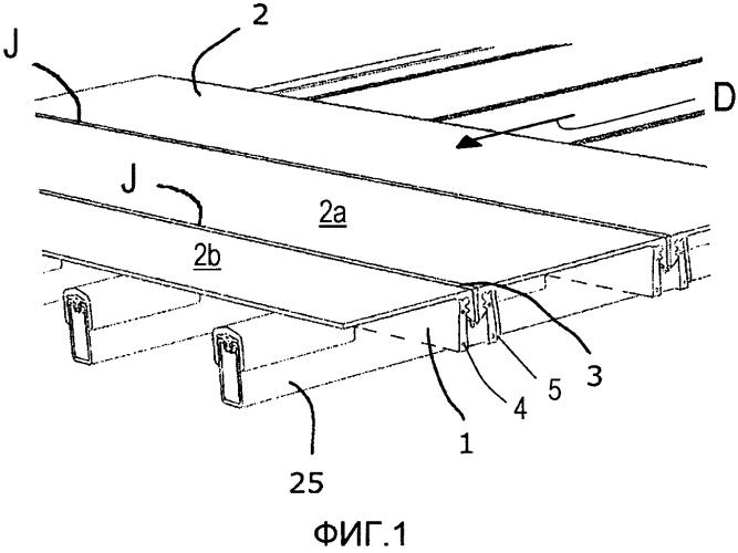 Вибрационное сито, имеющее модульную просеивающую поверхность