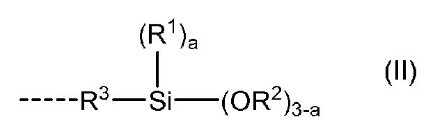 Жидкая пленка на основе полимеров с силановыми концевыми группами