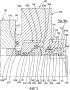 Разрезная уплотнительная сборка и способ ее установки