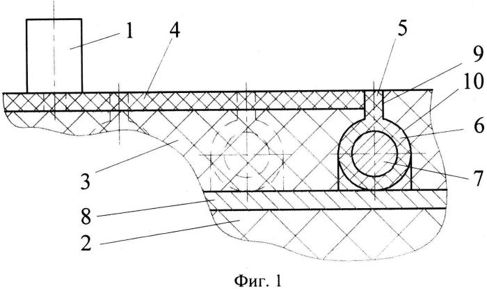 Устройство для формирования детонационной волны