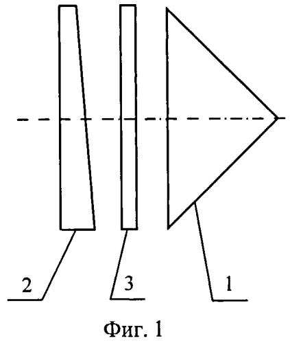 Оптический отражатель (варианты)