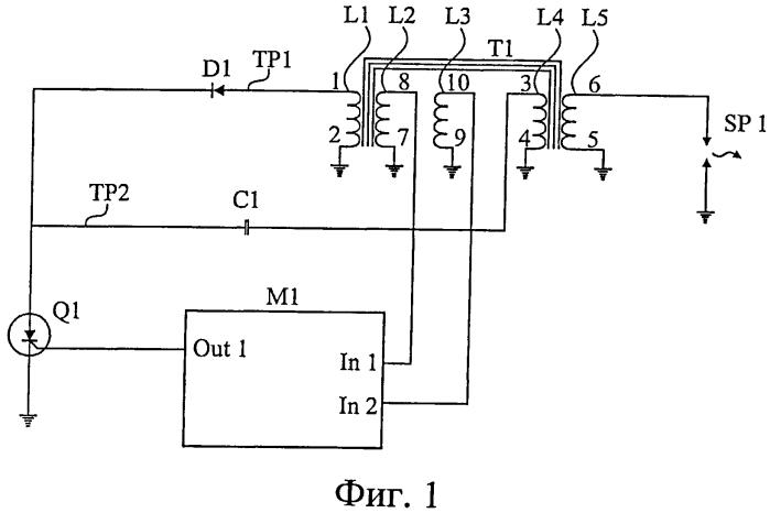 Система и способ управления системой зажигания