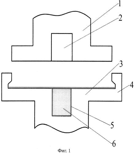 Контактная система вакуумного выключателя