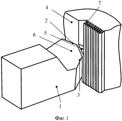 Способ поверхностного закалочного упрочнения режуще-деформирующим инструментом