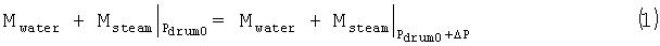 Способ регулирования уровня воды в барабане теплоутилизационной парогенераторной установки (варианты) и теплоутилизационная парогенераторная установка