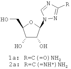 4-азидонуклеозиды, активные в отношении hcv