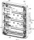 Вертикальное устройство электрического соединения
