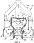 Устройство и способ предварительного нагрева садки металла для плавильной установки