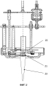 Устройство генерирования электронного луча
