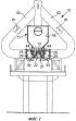 Устройство и способ для подачи и предварительного нагрева садки металла для плавильной установки