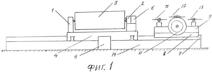 Продольно-режущий станок для бесстружечного углового раскроя бревен на радиальные заготовки