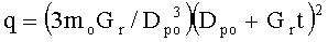 Способ получения коллоидных частиц оксидов металлов