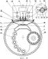 Разрядная система эксимерного лазера (варианты)