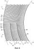 Устройство осевого подшипника с повышенным коэффициентом заполнения активной сталью