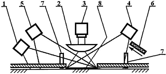 Указательное устройство мышь для любой поверхности