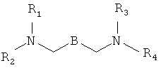 Использование простых альфа-аминоэфиров для удаления меркаптанов из углеводородов