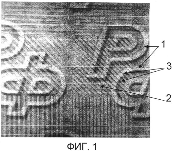 Многослойное изделие, защищенное от подделки (варианты), и ценный документ на его основе