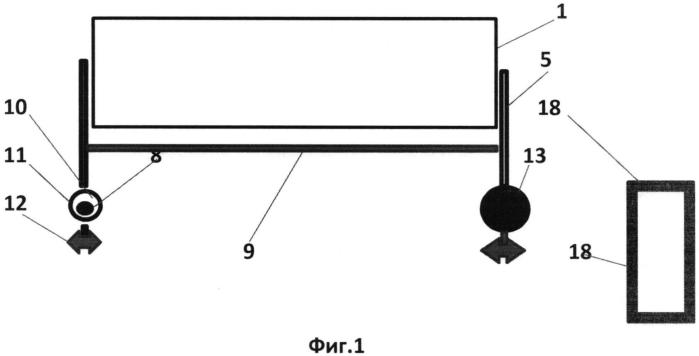 Приставка к шашлычнице с шампурами