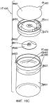 Система для приготовления кофейного напитка, картридж упаковки молотого кофе для использования с такой системой, способ приготовления напитка посредством упомянутой системы и способ подачи молотого кофе из упомянутого картриджа упаковки молотого кофе