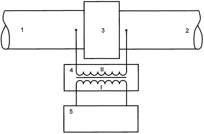 Способ передачи сигналов по трубопроводному каналу