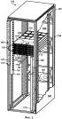 Система притока воздуха для внешних запоминающих устройств