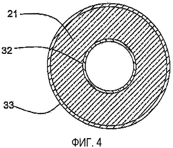 Изолированный узел труба в трубе (варианты)